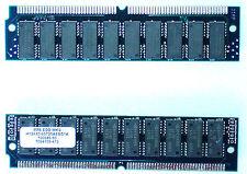 SIMM-EDO RAM-ECC 40 bit-8 MB-72 pin-60 ns-GS8X40-60T20AFBD1A-p/n Mylex 100052-60