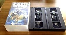 Doctor Who The Keys Of Marinus UK PAL VHS VIDEO 1999 2-Tape Set William Hartnell