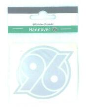 Hannover 96 HSV Aufkleber Sticker Logo Transparent Bundesliga Fussball #558