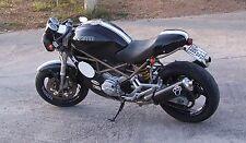 Ducati Monster Street-Racer Kit