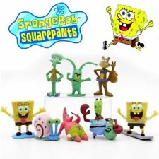 Unbranded SpongeBob Squarepants TV & Movie Character Toys