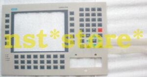 For Siemens OP35 6AV3535-1FA01-0AX0 membrane keyboard