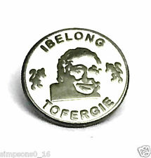 United Legend Pin Badge Sir Alex Ferguson Football Gifts