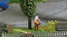 HO Scale Accessories - 7853- Action Set - Lawn Trimmer