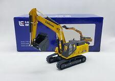 1:50 LiuGong 950E Excavator Engineering Machinery Crawler Diecast Toy Model,Gift