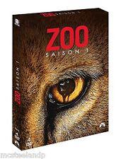 Zoo - Saison 1 (2015) - DVD Zoo NEUF SERIE TV