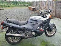 Honda CBR1000F E Reg Spares or Repair *****NO RESERVE *****