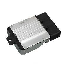 HVAC Blower Motor Resistor Front Standard RU-454