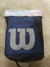 Wilson - Team Gear Bag - Blue - Baseball/Softball Bag - New