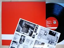 Queens of the Stone Age x + insert ♫ LISTEN ♫ LP Interscope 000 000-0 2014 Presque comme neuf/Presque comme neuf