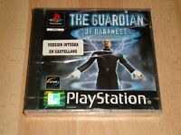 THE GUARDIAN OF DARKNESS PARA LA SONY PLAY STATION 1 PS1 NUEVO PRECINTADO