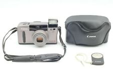 【MINT w/case】 Canon AutoBoy Panorama S II 35mm Point & Shoot Camera from Japan