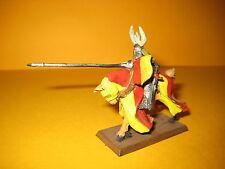 Bretonia - Bretonnia - metal Questing Knight - Questritter aus Metall IV
