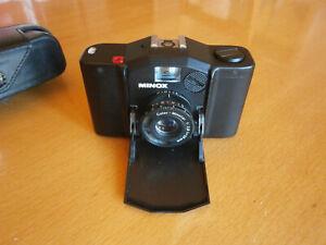 Minox 35EL  camera  ( Please read )