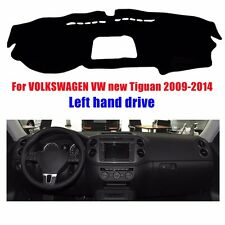 Dash Mat Dashboard Cover for Hyundai Tiguan 2009-2014 Left Hand Avoid Light Pad