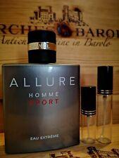 Allure Homme Sport Eau Extreme 5ml/10ml
