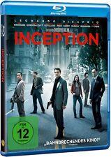 Blu-ray INCEPTION # v. Christopher Nolan, Leonardo DiCaprio ++NEU