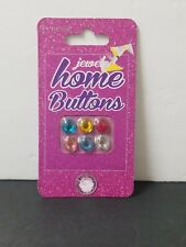 Hype Assorted Home Button Stickers for Apple