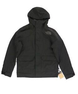 The North Face 267918 Men's Black Jacket Size M