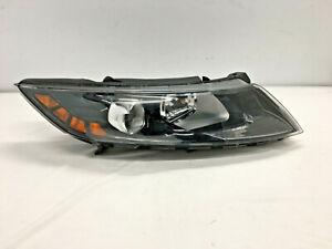 Fits 2012 2013 Kia Optima RH Passenger Side Headlight TYC 20-9305-00