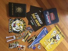 Richmond Items Assorted Memorabilia  Free Post