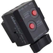 Datavideo zoom LANC rmc-200 controller remoto