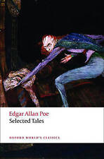 Selected Tales by Edgar Allan Poe (Paperback, 2008)