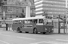 ST Helens No.PDJ272L 6x4 Quality Bus Photo