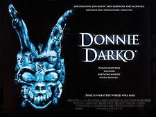 Donnie Darko Movie Poster High Quality Metal Fridge Magnet 3x4 9768