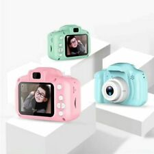 2020 New Kids Digital HD 1080P Video Camera 2.0 Inch Color Display Children Baby