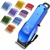 BESTBOMG HC605 Hair Clipper Kit de Cortapelos Recargable batería de ion de litio