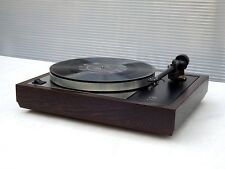 LINN SONDEK LP12  WENGE wood PLINTH / CUSTOM WENGE WOOD PLINTH FOR LINN LP 12