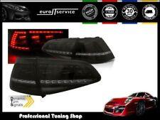 FEUX ARRIERE ENSEMBLE LDVWE5 VW GOLF 7 2013 2014 2015- SMOKE LED SEQ R LOOK