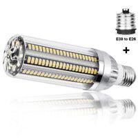 500Watt Equivalent 54W LED Corn Light Fan Warehouse Super Bright Bulb 6200 Lumen