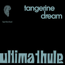 Tangerine Dream - Ultima Thule [New CD]