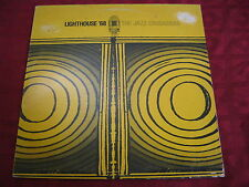 LP Jazz THE JAZZ CRUSADERS Lighthouse 68