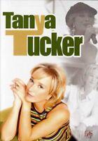 Tanya Tucker - Tanya Tucker [New DVD]