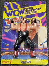 Vader WCW Series 2 Wrestling Figure, WWE NWA World Championship Wrestling