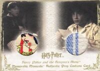 Harry Potter Memorable Moments Candy Pajamas Prop Costume Card HP PC4 #086/090
