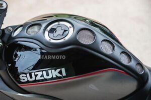 SUZUKI SV650X SV650A SV650 TANK OIL FUEL GAS PROTECTOR GUARD PAD FAIRINGS NEW