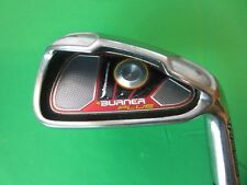 TAYLORMADE BURNER PLUS Single 6 Iron RE AX 60 GRAPHITE Regular Flex Right Handed