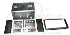 Connects 2 KIA CEE sería CEED 07-09 doble DIN Car Stereo Facia Kit de montaje
