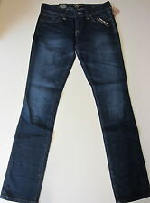 "Lucky Brand Women's Size 00/24 (Short 30"") Halsted Lola Skinny Jeans Dark Blue"