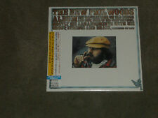 The New Phil Woods Album Japan Mini LP sealed