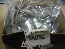 Pack of 100 6YY53 Fender Washer, Zinc, Fits #10