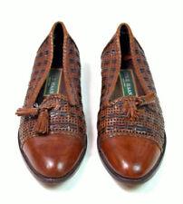 44c5fcf8817e8 Brown Women's Vintage 7.5 Women's US Shoe Size | eBay