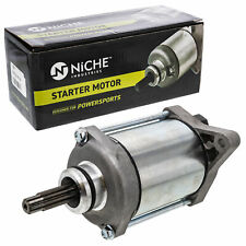 NICHE Starter Motor Assembly for Honda Rancher 420 TRX420 31200HP5601
