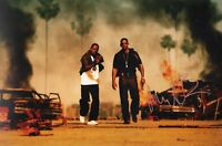 "~~ MICHAEL BAY Authentic Hand-Signed ""BAD BOYS"" 11x17 Photo ~~"