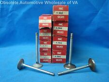 1969 -1974 Ford Mercury 351W Intake Exhaust Valve Set 16 Windsor NORS USA Made