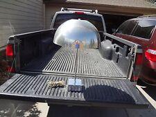 "1960's ""Paul Mayen"" Aluminum Dome Table Lamp for Habitat Inc.....NO RESERVE"